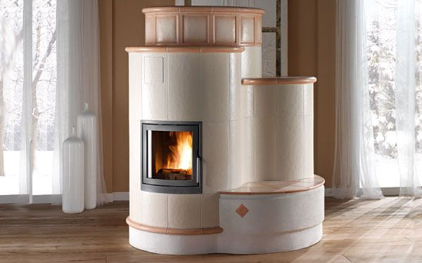 italian wood burning stoves