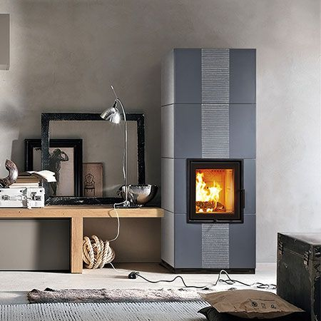 efficient wood burning stove Sintesi